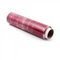FILM PVC/7,0 µ/Violeta/0,300mts ancho/250mts/TP