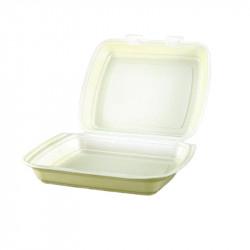 Envase PORTAMENUS 1 Comp. FOAM 240x210x70 125/250