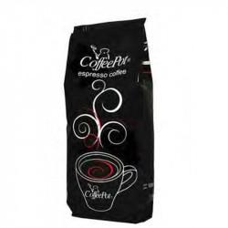 Café en Grano Descafeinado 1kg / 10
