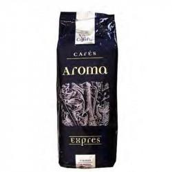 """Café en grano """" AROMA """" Natural/1Kg/10."""