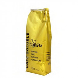 Café Soluble CoffeePot Natural 500gr / 10