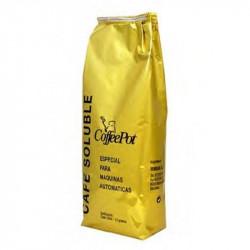 Café Soluble CoffeePot Descafeinado 500gr / 10