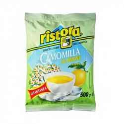 Manzanilla Ristora 500 Gr / 20