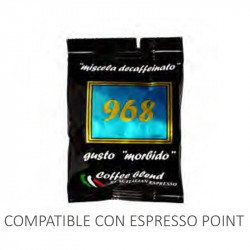 """CÁPSULA DE CAFÉ 968 """"DESCAFEINADO"""" C/100 UDS."""