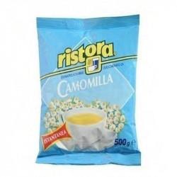 Manzanilla instantanea RISTORA /500gr/20.