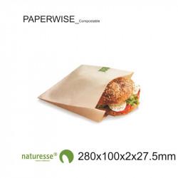 Bolsa Pan - PaperWise - 280x100x2x27.5mm