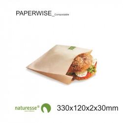 Bolsa Pan - PaperWise - 330x120x2x30mm