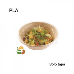 Tapa Bowl Redondo Bebulp 1000ml