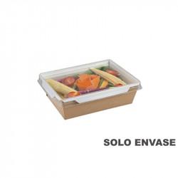 Envase Cartón KRAFT 825 ml. /500