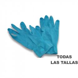Guantes NITRILO Sin Polvo XL - 1.000