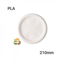 Plato PLA - 210mm