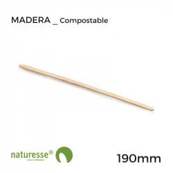 Agitador - Madera - 190mm