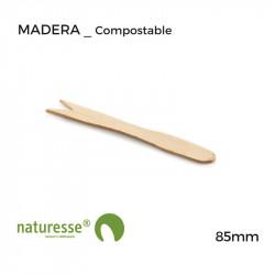 Stick Patas Fritas - Madera - 85mm