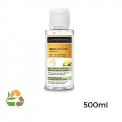 Gel Higienizante Manos - 500ml - 6uds