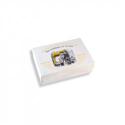 Caja Pastas 2000gr. 260x190x80 / 250