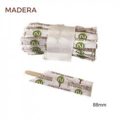 Paletina 88 mm.MADERA - Envasada 1A1