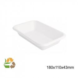 Bandeja Patatas Fritas - 18x11x4.3cm