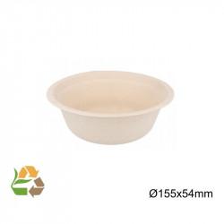 Bol Sopa - 400ml - Caña de Azúcar