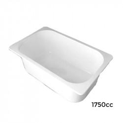 8GC060 Bandeja Gastron.260x160x60 1.750 cc - 228