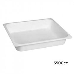 8GS0600 Bandeja Gastron. 320X260X60 - 3.500 cc-240