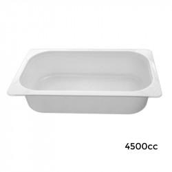 8GS0800 Bandeja Gastron 320X260X80 4500 cc -162