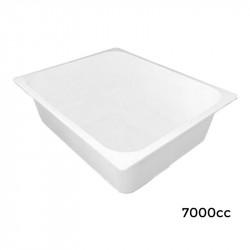 8GS1200 Bandeja Gastron. 320x260x120 - 7000 cc- 84