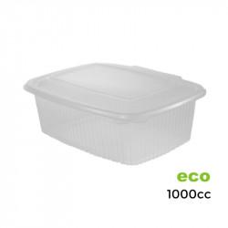 Envase Bisagra PP 1.000 cc 50 - 400