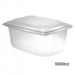 Envase Bisagra 1000 cc. PP 50/300