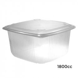 Envase Bisagra 1800 cc. PP 50/300