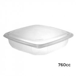Envase Bisagra 760 cc. PP 50/300