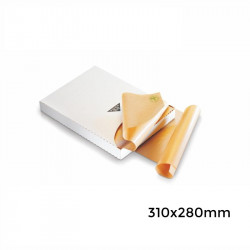 Papel anti-grasa - 310x280mm - 1000