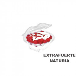 Envase Tapa Desechable Alta Calidad 500cc 50/300