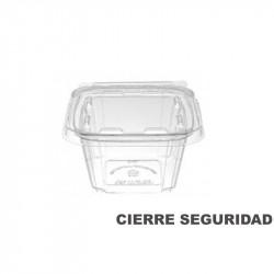 Envase bisgra PET 500 cc