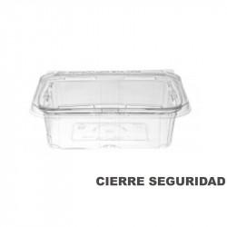 Envase bisagra PET 750 cc