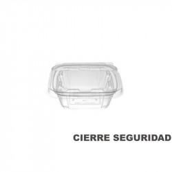 Envase bisagra PET 250 cc